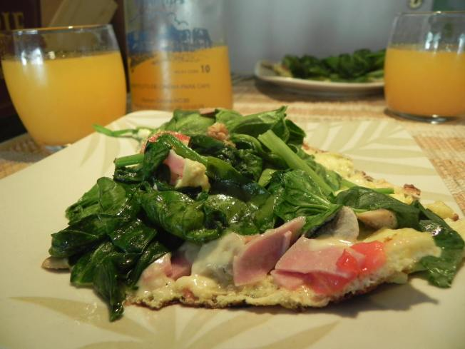 Pizzolette
